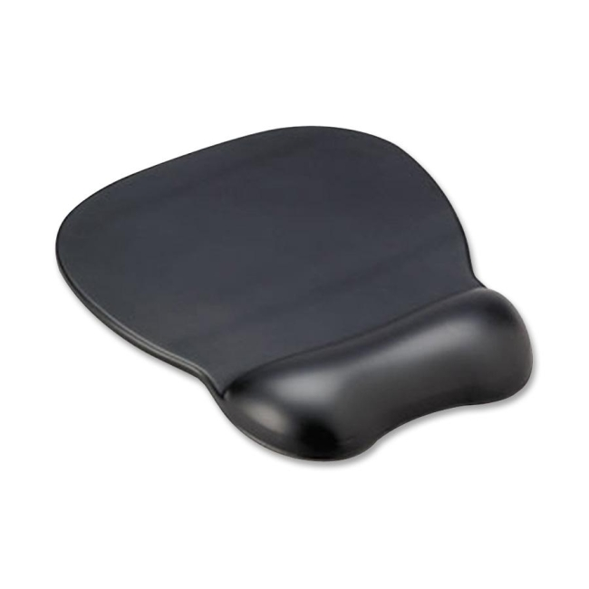Compucessory Gel Mouse Pad with Wrist Rest 23718 CCS23718
