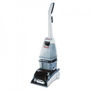 Hoover Commercial Commercial SteamVac Carpet Cleaner, Black HVRC3820 C3820