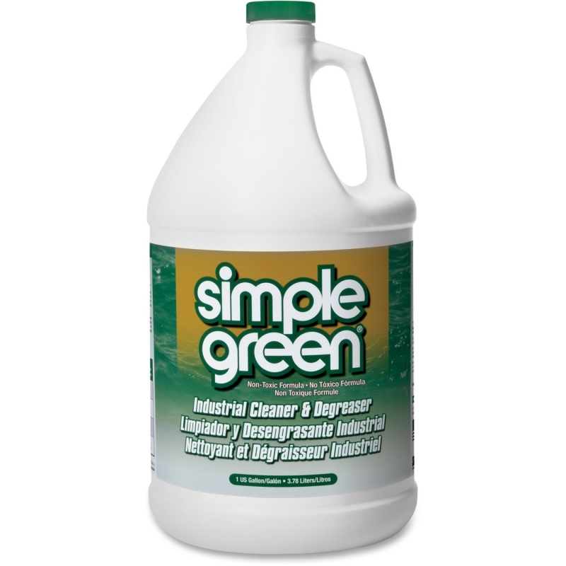 Simple Green Industrial Cleaner and Degreaser 13005 SMP13005