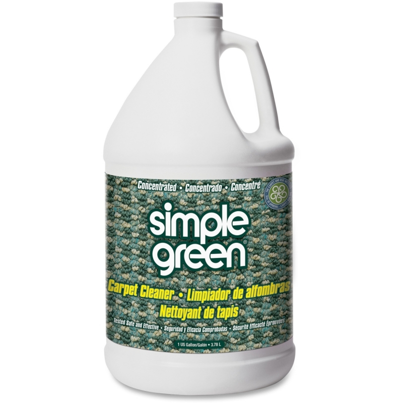 Simple Green Carpet Cleaner 15128 SMP15128