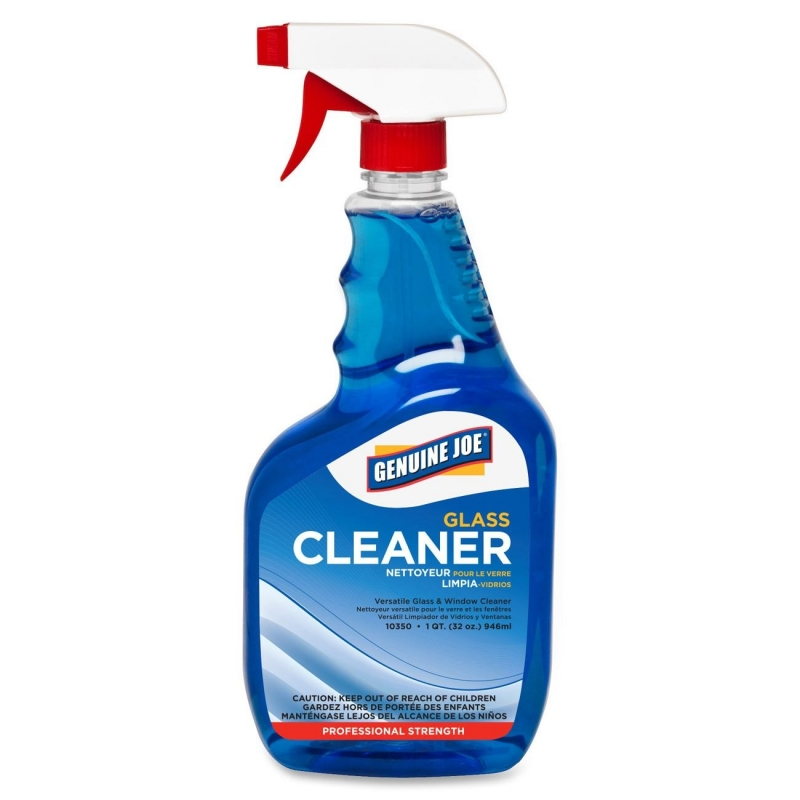 Genuine Joe Glass Cleaner 10350 GJO10350