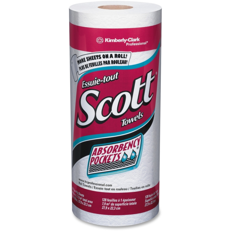 Scott Roll Towel 41482CT KCC41482CT