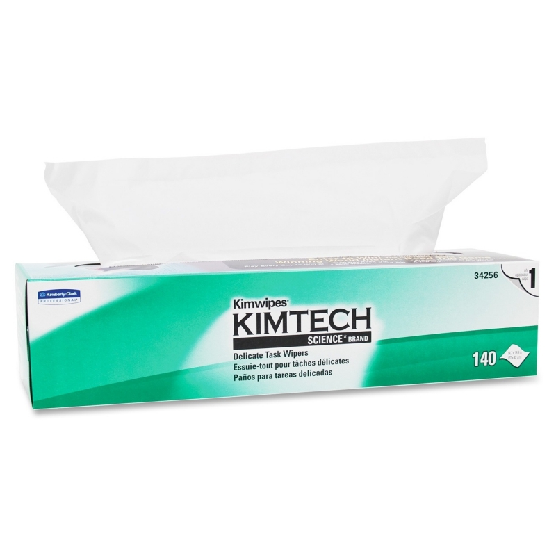 Kimberly-Clark KIMTECH SCIENCE KIMWIPES Delicate Task Wiper 34256 KCC34256