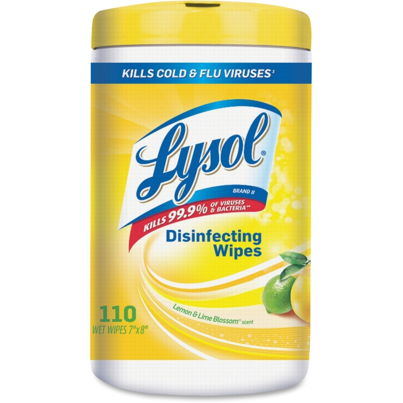 Lysol Disinfecting Wipes 78849CT RAC78849CT