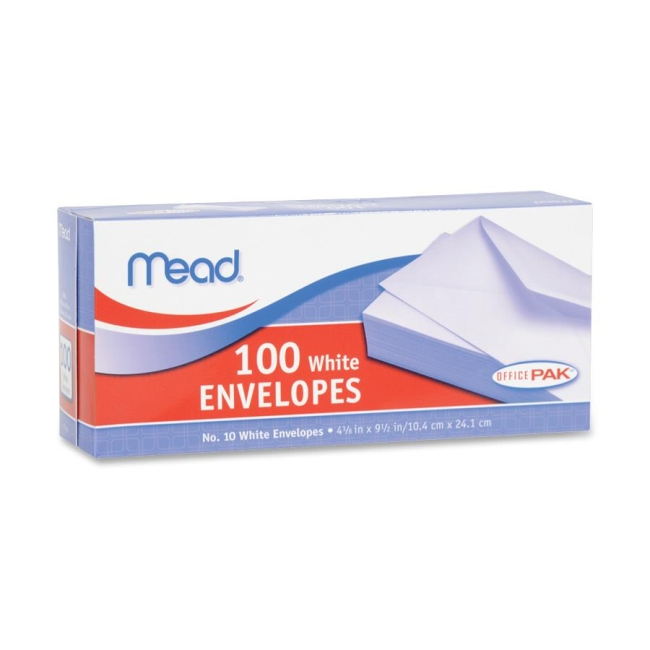 Mead Plain Envelope 75064 MEA75064