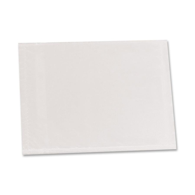 3M Plain Back Loading Packing List Envelope NP-1 MMMNP1 NP1