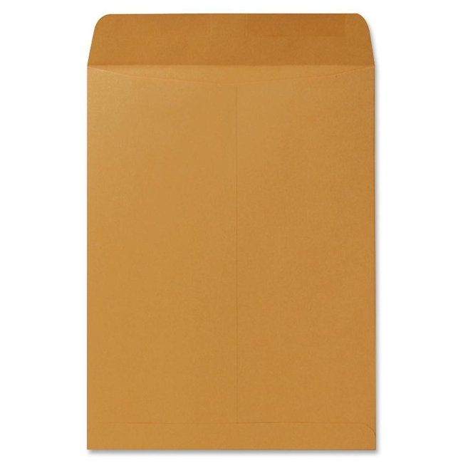 Sparco Plain Cataloge Envelope 09654 SPR09654