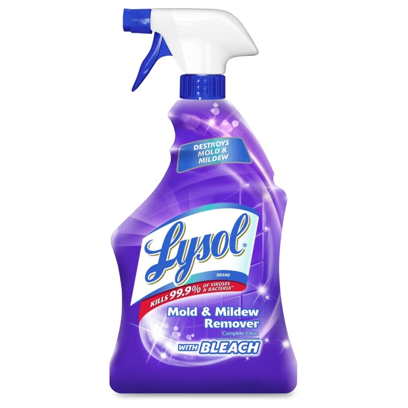 Lysol Mold and Mildew Remover with Bleach 78915 RAC78915