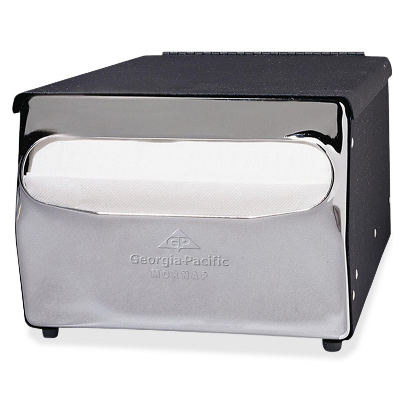 Georgia-Pacific MorNap Cafeteria Model Napkin Dispenser 51202 GPC51202