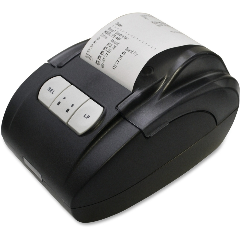 Royal Sovereign Thermal Printer For FS-44P Coin Sorter RTP-1 RSIRTP1