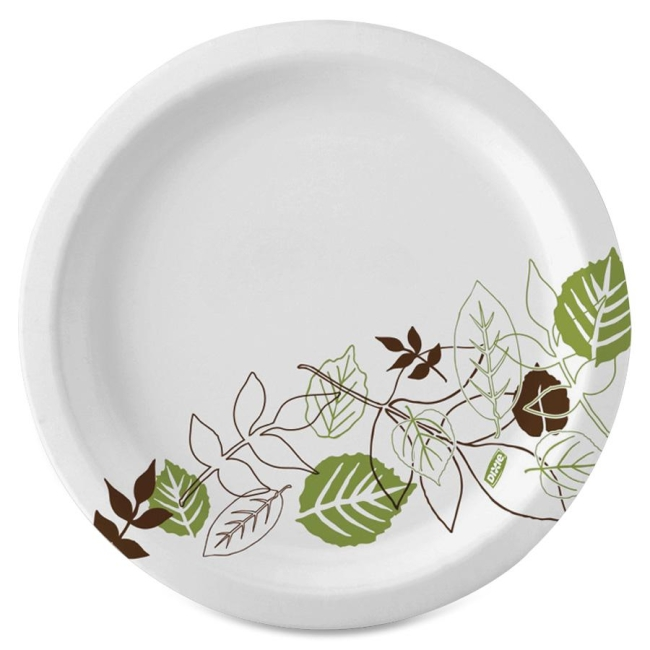 Dixie Dixie Pathways Design Everyday Paper Plates UX9WSPK DXEUX9WSPK