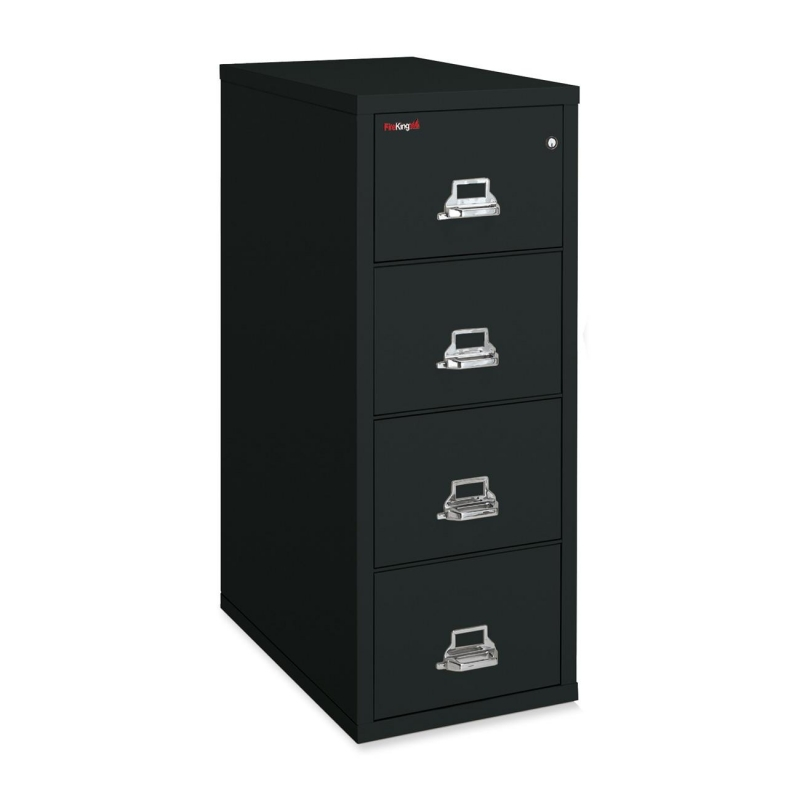 FireKing FireKing Insulated File Cabinet 41831CBL FIR41831CBL