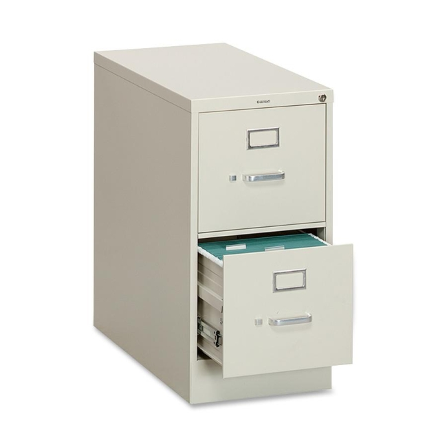 HON HON 310 Series Vertical File With Lock 312PL HON312PL