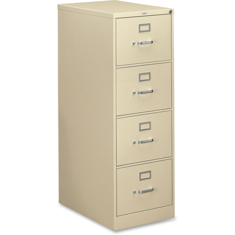 HON HON 310 Series Vertical File With Lock 314CPL HON314CPL