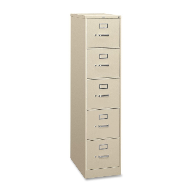 HON HON 310 Series Vertical File With Lock 315PL HON315PL