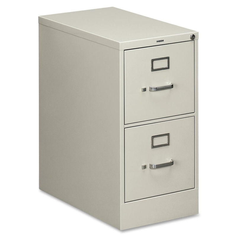 HON HON Vertical File With Lock 512PQ HON512PQ