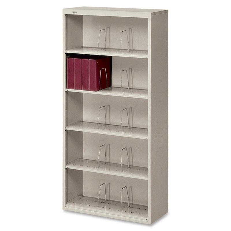 HON HON 600 Series Shelf Open File Cabinet 626NQ HON626NQ
