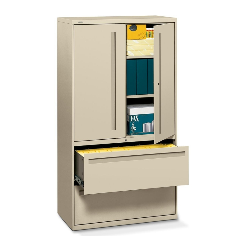 HON HON 700 Series Lateral File With Storage Case 785LSL HON785LSL