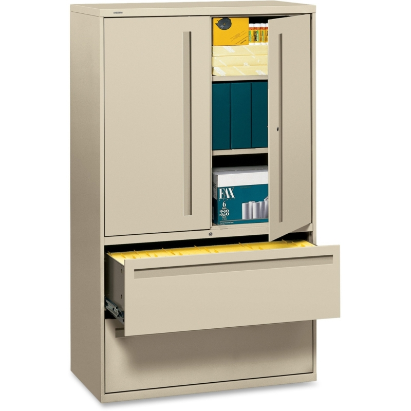 HON HON 700 Series Lateral File With Storage Case 795LSL HON795LSL