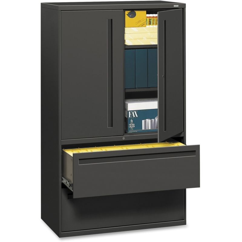 HON HON 700 Series Lateral File With Storage Case 795LSS HON795LSS