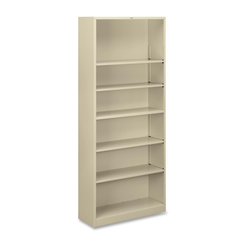 HON HON Metal Bookcase S82ABCL HONS82ABCL