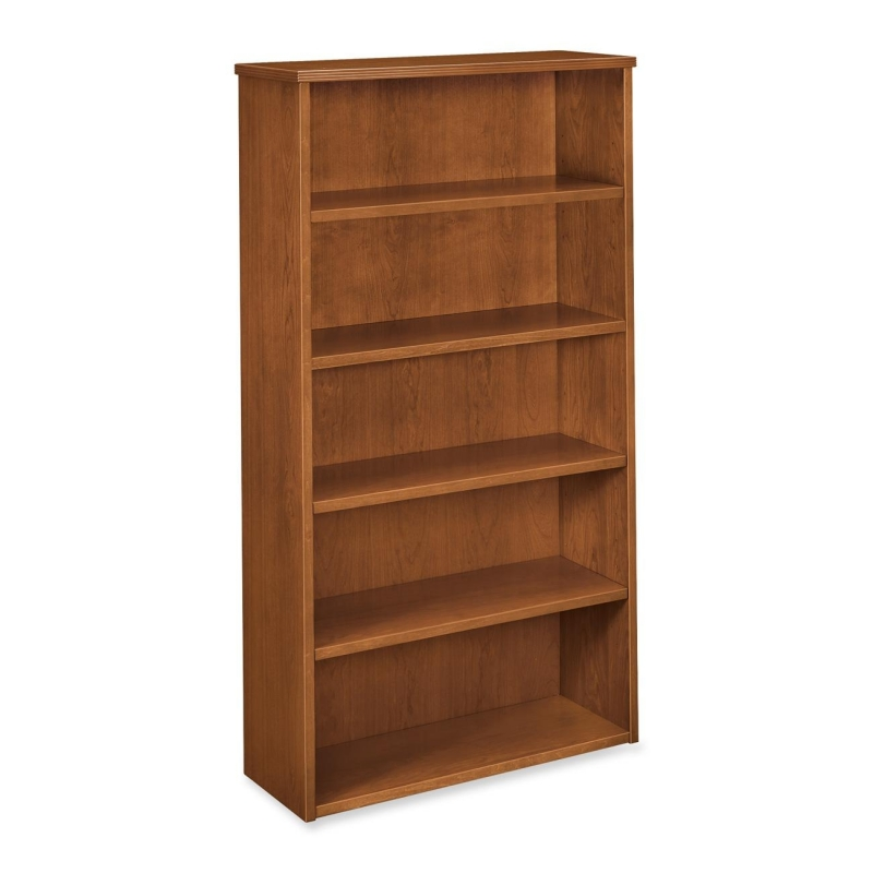 Basyx by HON Basyx by HON BW Series Bookcase BW2193HH BSXBW2193HH