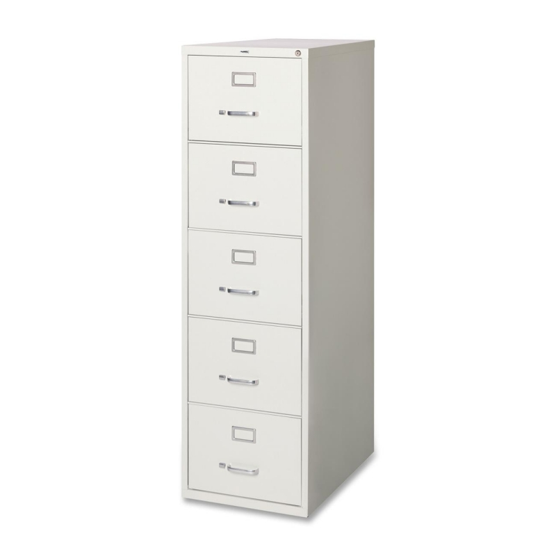 Lorell Commercial Grade Vertical File Cabinet 48502 LLR48502