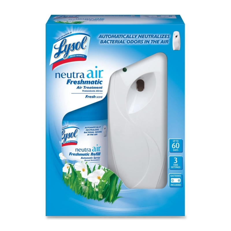 Lysol Lysol Neutra Air Treatment Kit 79830 RAC79830