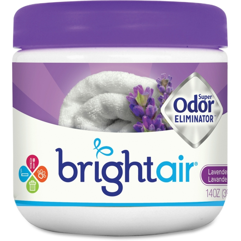 Bright Air Bright Air Super Odor Eliminator 900014 BRI900014