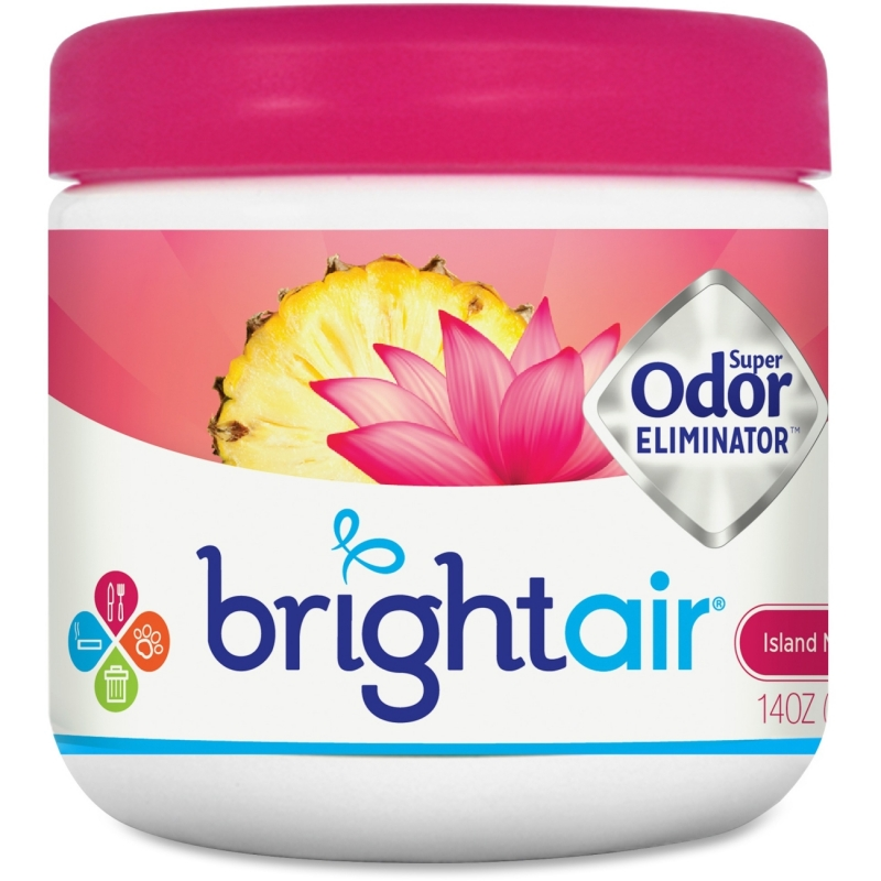 Bright Air Super Odor Eliminator 900114 BRI900114