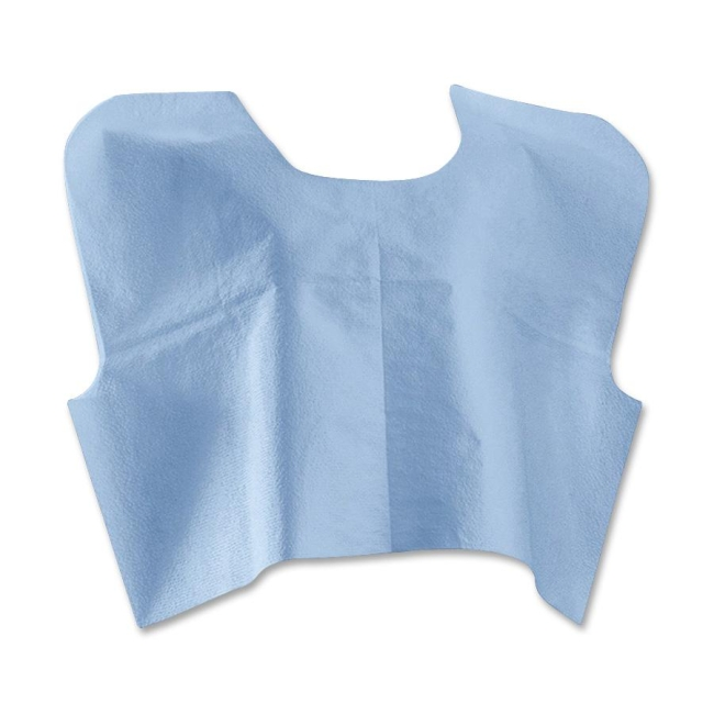 Medline Medline Disposable Patient Cape NON25249 MIINON25249