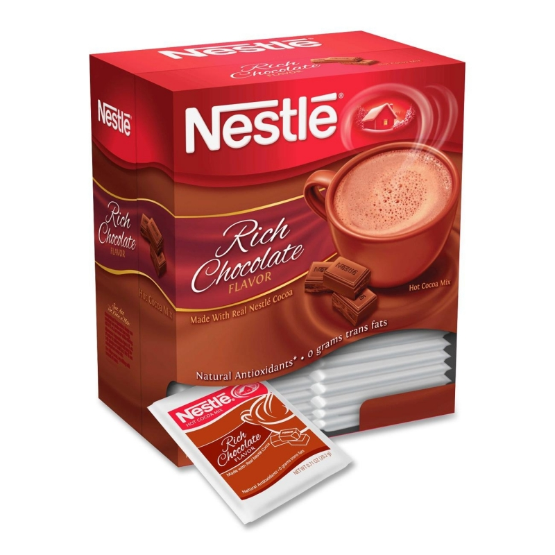 Nestle Professional Nestle Hot Cocoa Mix 25485 NES25485 00050000254859