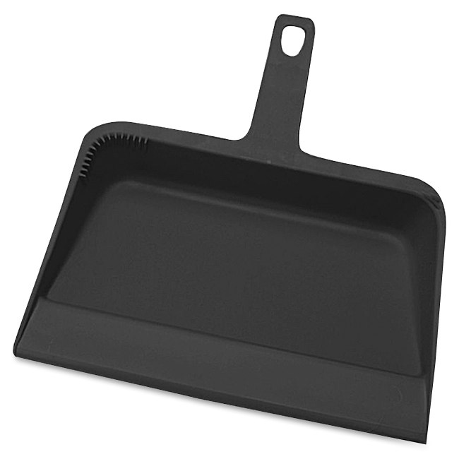 Genuine Joe Heavy Duty Dust Pan 02406 GJO02406