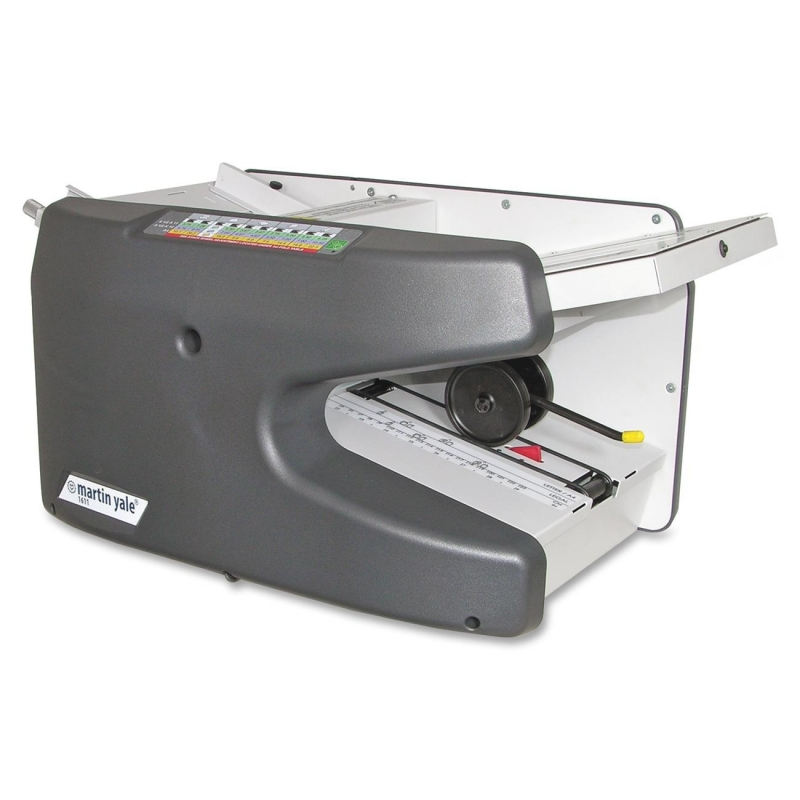 Martin Yale Premier Ease Of Use Autofolder 1611 PRE1611 PRE-1611