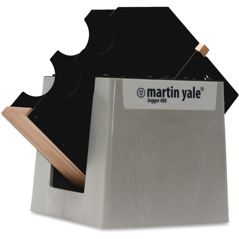 Martin Yale Martin Yale Tabletop Paper Jogger 400 PRE400