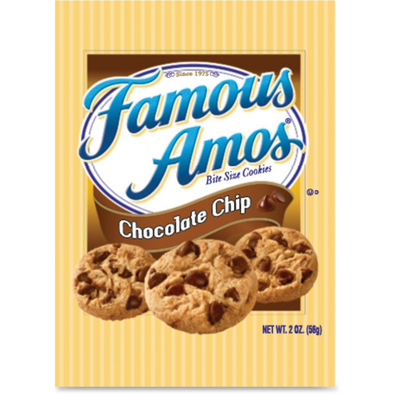 Famous Amos Famous Amos Cookies 98067 KEB98067