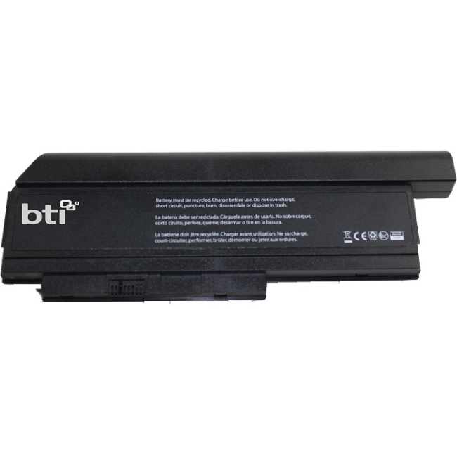 BTI Notebook Battery 0A36307-BTIV2