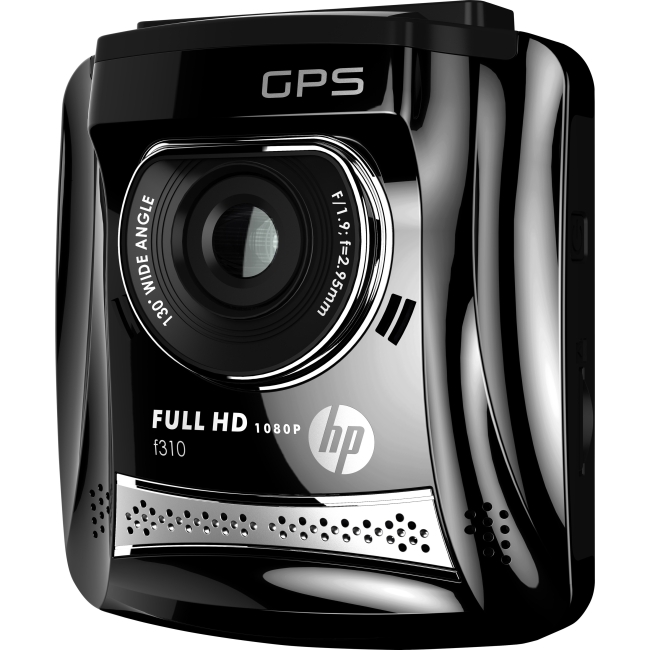 VuPoint Solutions Car Camcorder HPD-F500-VP f500