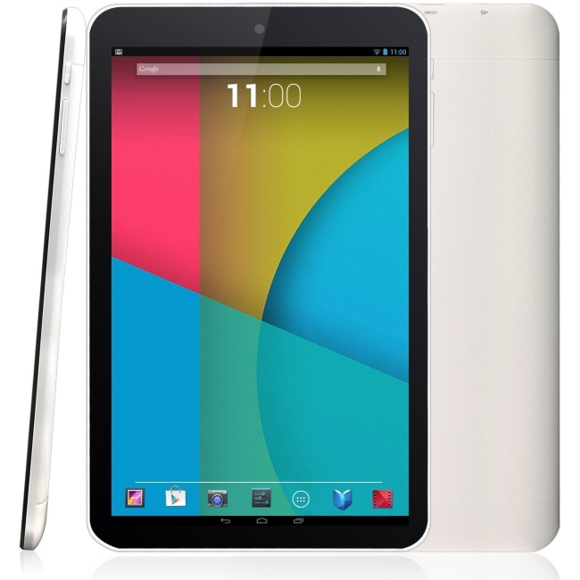 "Zeepad 8"" X8 Android 4.4 Quad Core IPS Screen Bluetooth HDMI Tablet PC ZEEPAD X8-WHT"