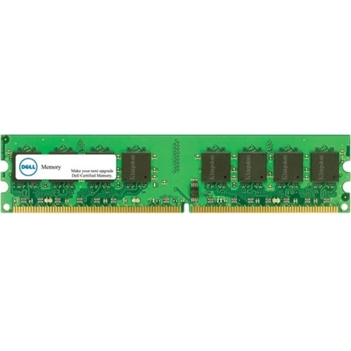 Dell - Ingram Certified Pre-Owned 4GB DDR3 SDRAM Memory Module - Refurbished A6996785-RF