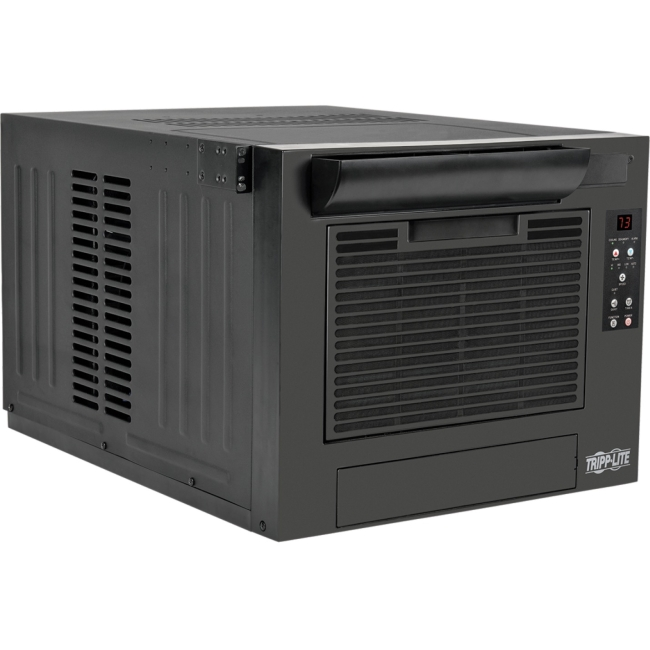 Tripp Lite SmartRack 7,000 BTU 120V Rack-Mounted Air Conditioning Unit SRCOOL7KRM