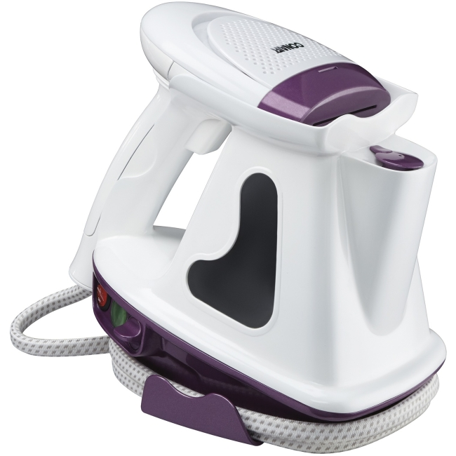 Conair ExtremeSteam Portable Tabletop Fabric Steamer GS65