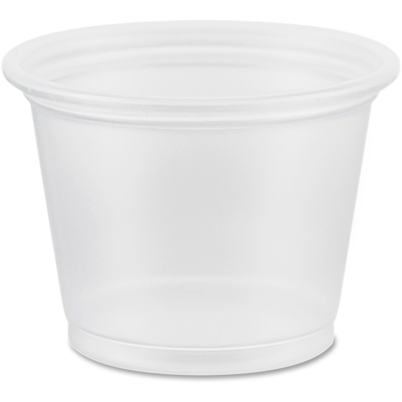 Dart Conex Complements Portion Container 100PC DCC100PC
