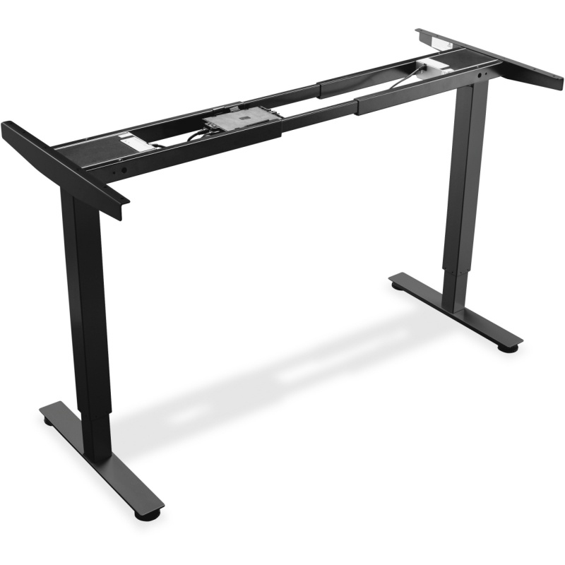 Lorell Electric Height Adj. Sit-Stand Desk Frame 25988 LLR25988