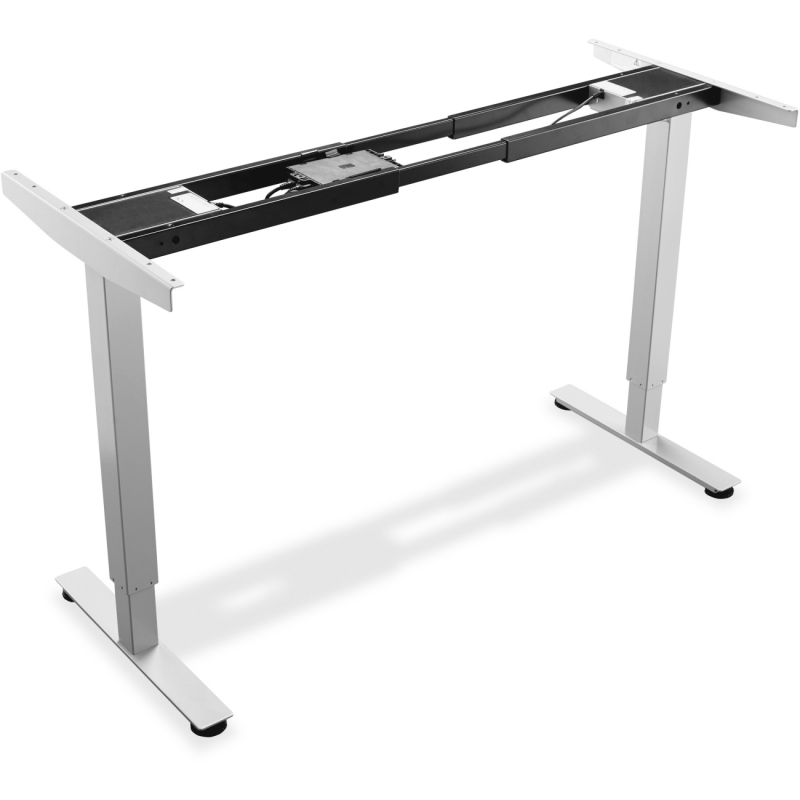 Lorell Electric Height Adj. Sit-Stand Desk Frame 25989 LLR25989