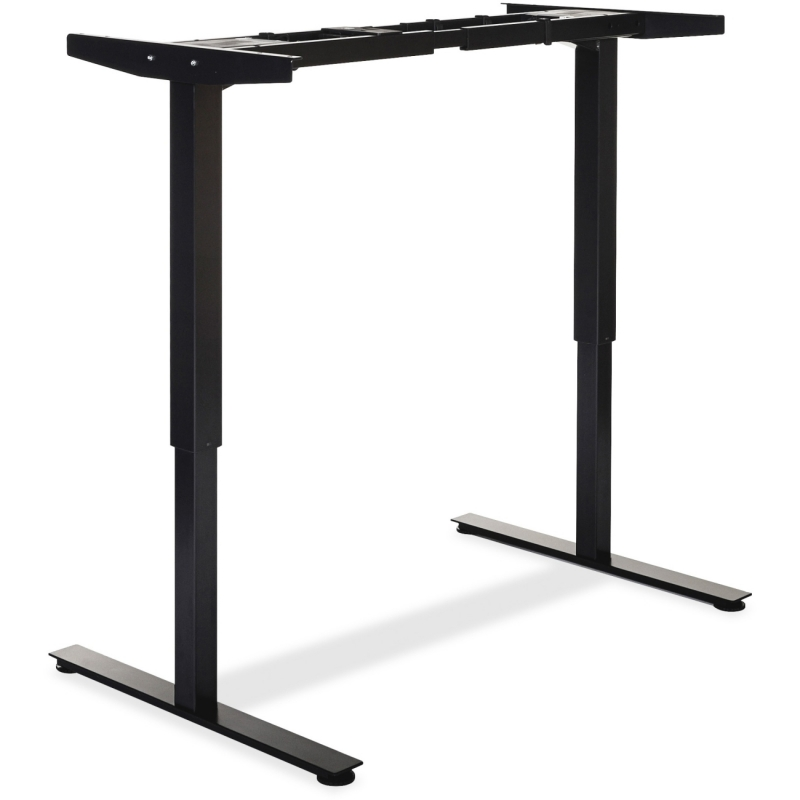 Lorell Electric Height Adj. Sit-Stand Desk Frame 25994 LLR25994