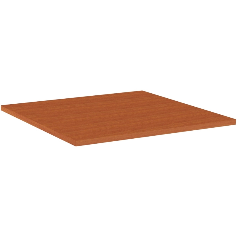 Lorell Hospitality Square Tabletop - Cherry 62581 LLR62581