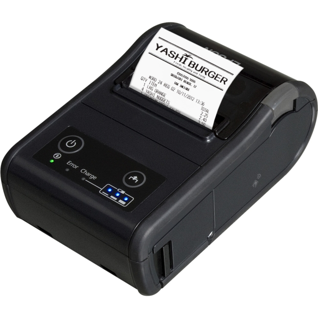 Epson Portable Receipt Printer C31CC79011 TM-P60II