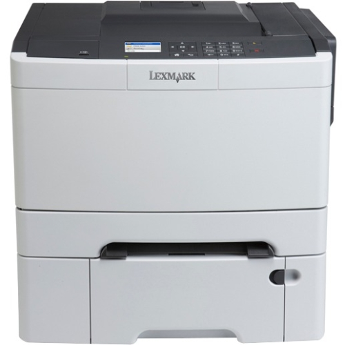 Lexmark color Laser Printer 28D0204 CS410DTN