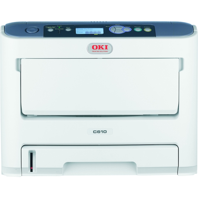 Oki LED Printer 62446701 C610N